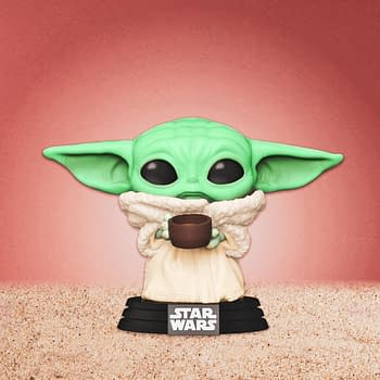 Funko Announces More Baby Yoda and The Mandalorian Pop Vinyls