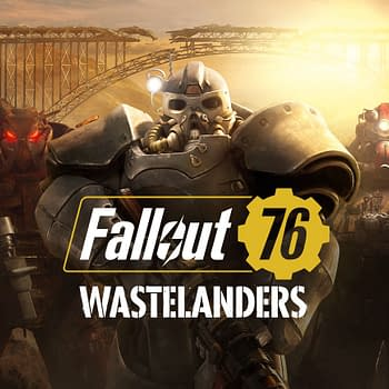 Fallout 76: Wastelanders Receives A Brand New Trailer