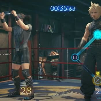 Sony Refunding Final Fantasy VII Remake Purchases In Wrong Language