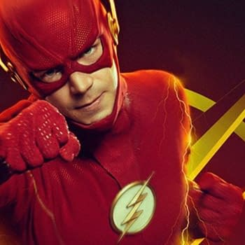 The Flash Team Reminds Fans of DC FanDomes Season 7 Surprise