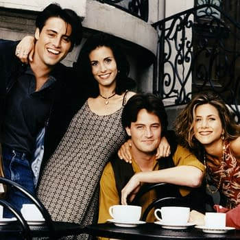 Friends: Matthew Perry Says HBO Max Reunion Eyes March 2021 Filming