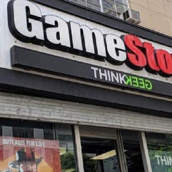 GameStop Stores Close Fully In Massachusetts Due To Coronavirus Order