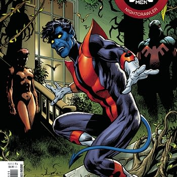 Giant-Size X-Men: Nightcrawler #1 Recap: An In-Sidri-Ous Surprise