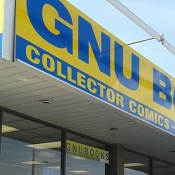 Donate $100 to Gnu Comic Books of Ontario Get $200 in Credit