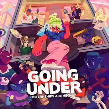 Going Under Will be Getting A Release Sometime In Q3 2020