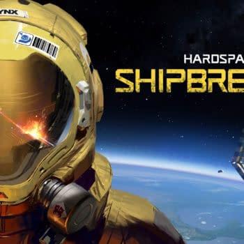 Hardspace Shipbreaker Main Art