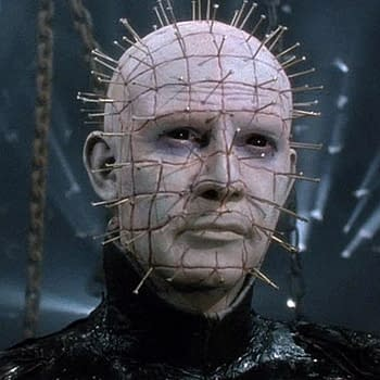 Hellraiser Author Clive Barker Reclaims U.S. Franchise Rights in 2021