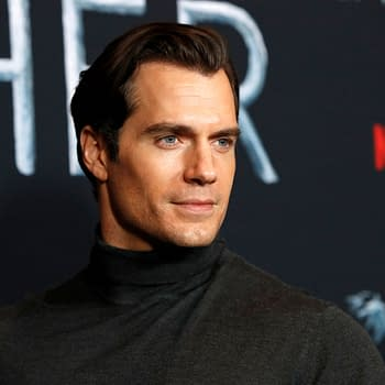 Henry Cavill is in Reportedly in Talks to Reprise the Role of Superman