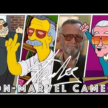 The Forgotten Stan Lee Film Cameo That Nobody Talks About