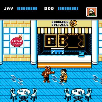 Jay & Silent Bob Mall Brawl screen-1
