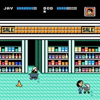 Jay & Silent Bob Mall Brawl screen-2
