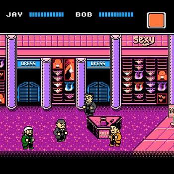 Jay & Silent Bob Mall Brawl screen-3