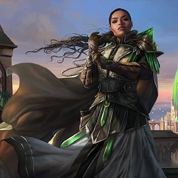 A Commander Deck Tech For Jirina Kudro For Magic: The Gathering