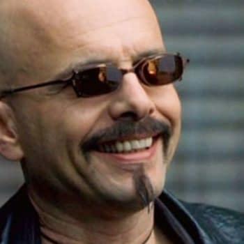 Matrix 4: Joe Pantoliano Pitches Cyphers Return to Lana Wachowski