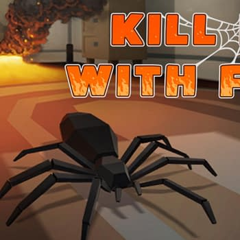 TinyBuild Games Announces Kill It With Fire Coming In July