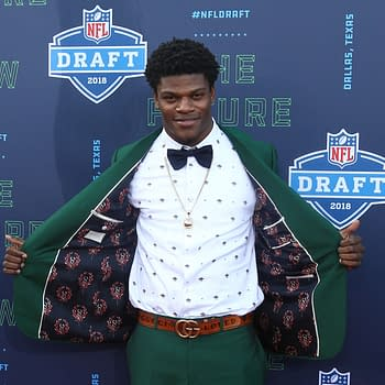 Lamar Jackson Will Be The Cover Athlete Of Madden NFL 21