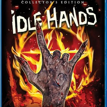 Idle Hands Gets New Deluxe Blu-ray From Scream Factory in May