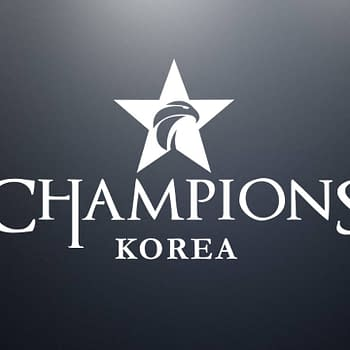 Riot Games Korea Moves League Of Legends LCK To Franchise System