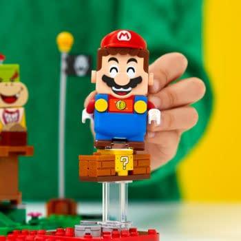 LEGO Super Mario Rep-Order