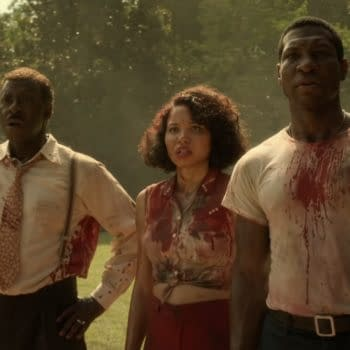 Lovecraft Country (Image: HBO)