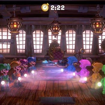 Nintendo Has Released Luigis Mansion 3 Multiplayer Pack &#8211 Part 2