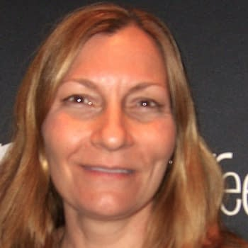 Comics Creators React To Marie Javins Being DC Comics Editor-In-Chief
