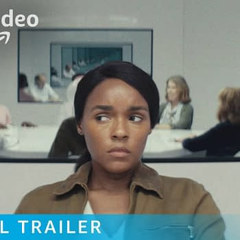 Homecoming Season 2 Teaser Finds Janelle Monáe Adrift and Confused