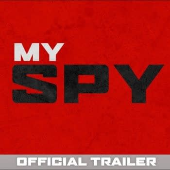 My Spy | Official Trailer | In Theaters April 17, 2020