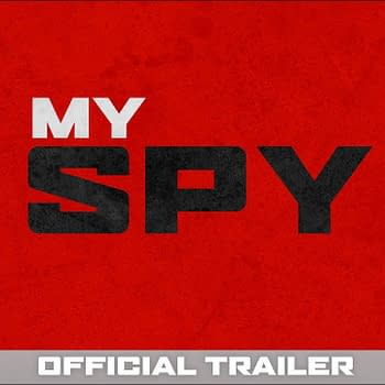 Dave Bautista Comedy My Spy Skipping Theaters For Amazon Prime