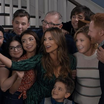 Modern Family Series Finale Brings Emotional Closure and New Chapters