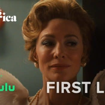 Cate Blanchett stars as Phyllis Schlafly in Mrs. America, courtesy of FX on Hulu.