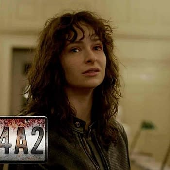 NOS4A2 Teaser Offers Chilling Reminder That Christmasland Reopens Soon