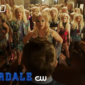 Riverdale Preview for Wicked Little Town Hits A High Protest Note