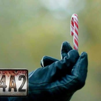 Manx offers an enticement in NOS4A2, courtesy of AMC Networks.