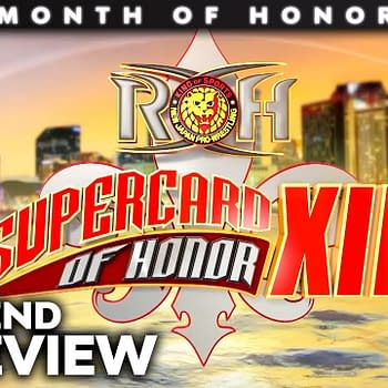 Ring of Honor Offers Honor Club Subscription Service Upgrade Details