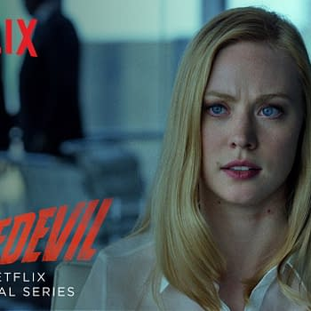 Deborah Ann Woll Reveals Career Woes Post Daredevil Co-Stars Respond
