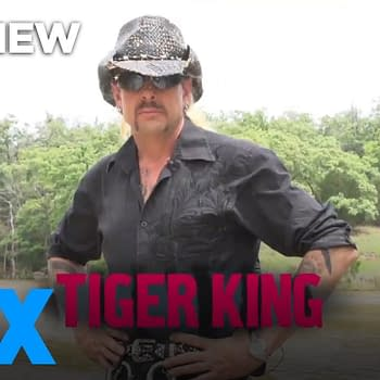 TMZ Tiger King Special Review: Fun Hot Takes But Few New Details