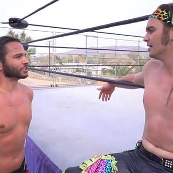 Young Bucks Civil War Matt Jackson vs. Nick Jackson Set for BTE 200