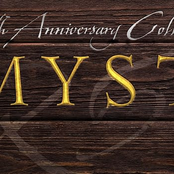 Myst Being Adapted for TV by X-Men Writer Ashley Edward Miller