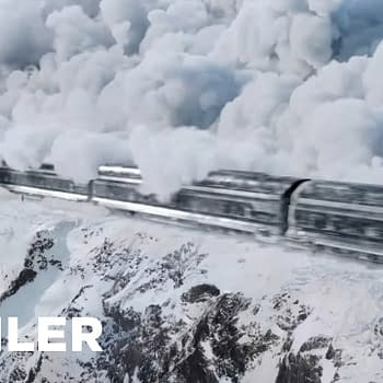 Snowpiercer: TNT Moves Sci-Fi Thriller Debut Up Two Weeks [TEASER]