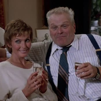 Brian Dennehy has passed away, age 81. Image courtesy Paramount.