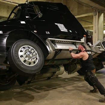 Braun Strowman Notably Silent in Wake of Yesterdays WWE Layoffs