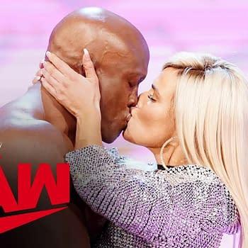 WWE Superstar Lana Trashes Cuck Husband Rusev After WWE Release