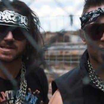 "The Miz & John Morrison drop ""Hey Hey"" music video ahead of WrestleMania"