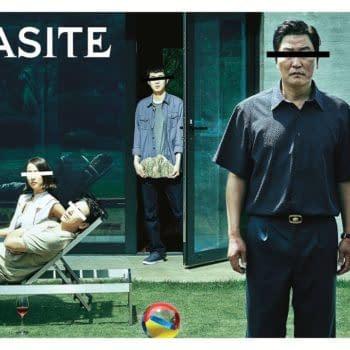 Parasite 기생충 - Official Trailer