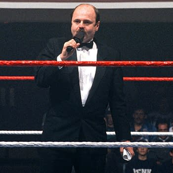 WWE: Hall of Fame Announcer Howard Finkel Passes Away