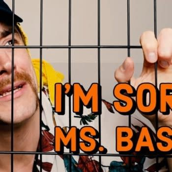 I'm sorry Ms. Baskin - Outkast Tiger King Parody