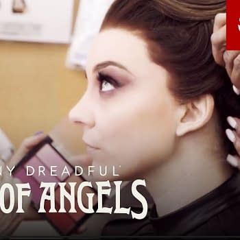 Penny Dreadful: City of Angels Star Natalie Dormer Talks Magdas Faces