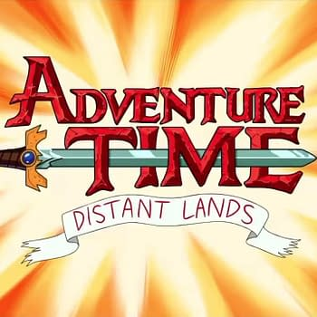 Adventure Time: Distant Lands Preview Clip Teases BMO Tale