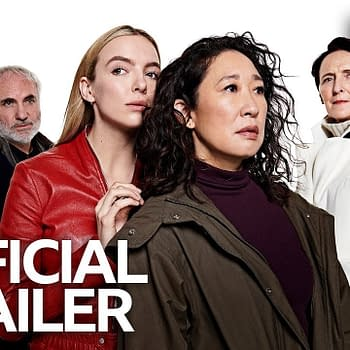 Killing Eve: Villanelle &#038 Eve Are In Some Serious Denial [TRAILER]
